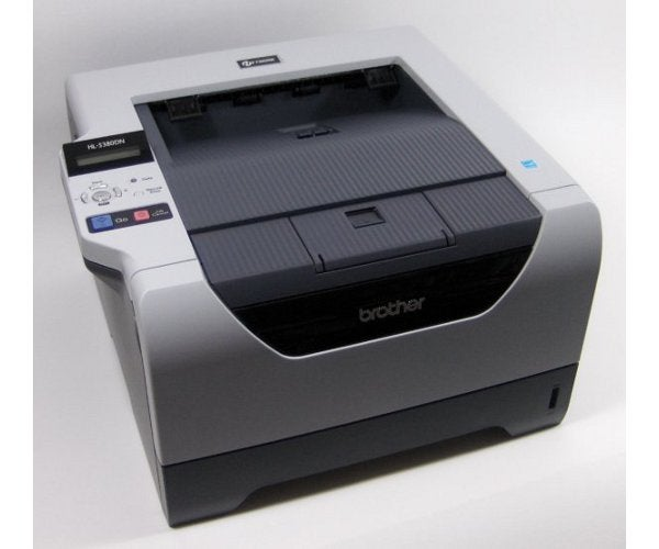 Brother HL-5380DN