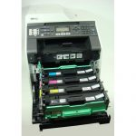 Brother MFC-9640CDN - Cartridges