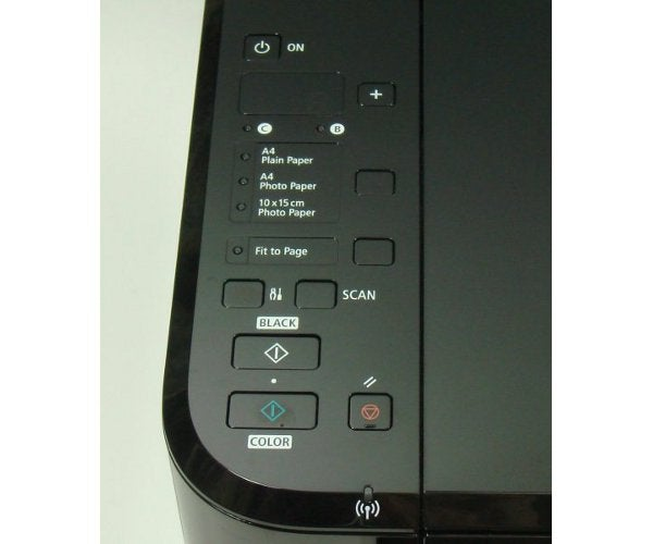 Canon Pixma Mg3150 Review Trusted Reviews