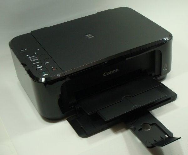 Canon PIXMA MG3150 - Trays