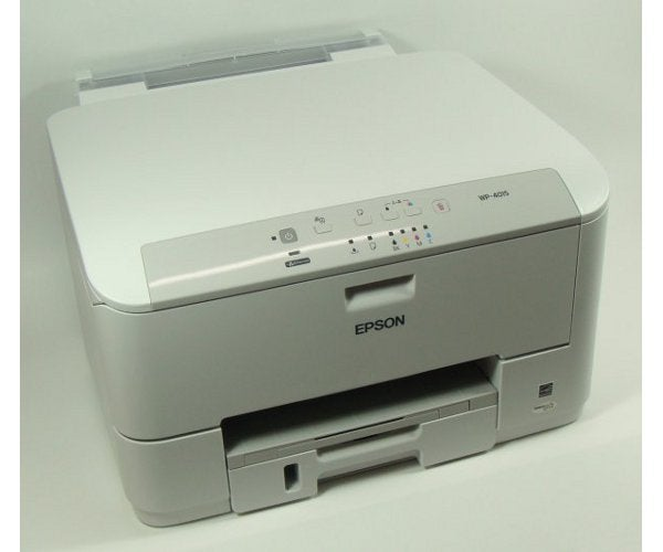 Epson Workforce Pro WP-4014DN