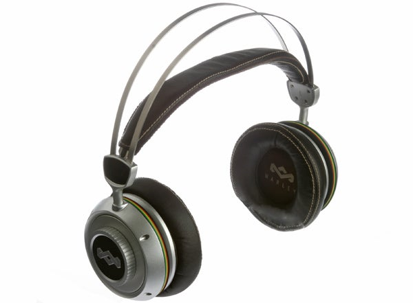 House of Marley Destiny TTR Noise Cancelling Headphones ...