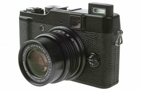 fujifilm x10 review trusted reviews rh trustedreviews com fujifilm x10 service manual Fuji X10 Accessories