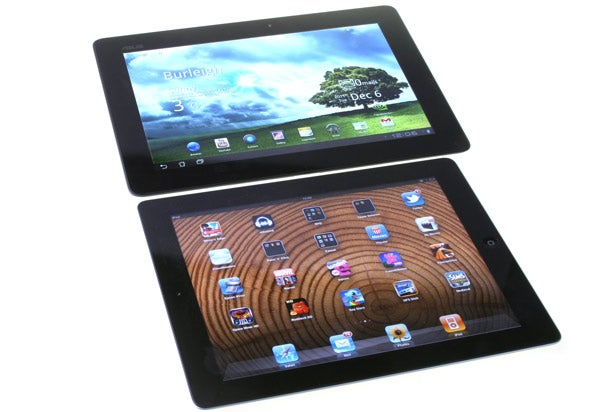Asus Eee Pad Transformer Prime Review