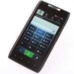 Motorola Droid RAZR XT910 4