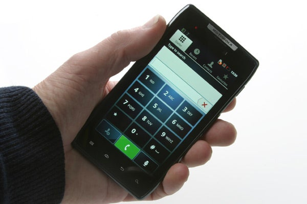 Motorola Droid RAZR XT910 5