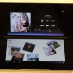 Sony Tablet P 11