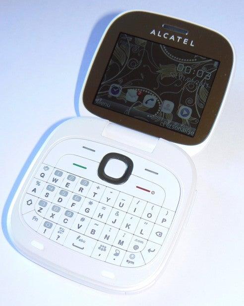 Alcatel OT-810 6