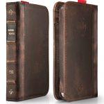 Book Book iPhone case