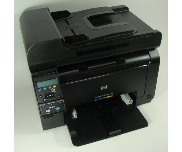 HP LaserJet Pro 100 Color MFP M175a Review | Trusted Reviews