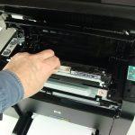 HP LaserJet Pro 100 Color MFP M175a - Cartridge