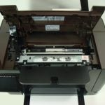 HP LaserJet Pro 200 Color MFP M275nw - Cartridges