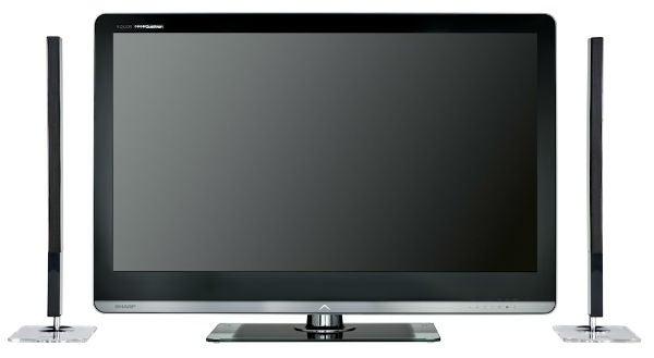 Sharp HT-SL70