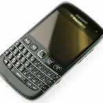 BlackBerry Bold 9790 5