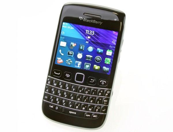 BlackBerry Bold 9790 8