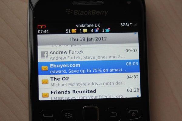 BlackBerry Bold 9790 2