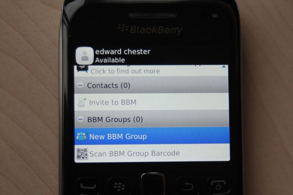 BlackBerry Bold 9790 3