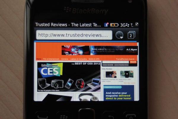 BlackBerry Bold 9790 6