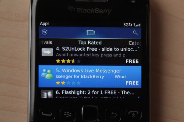 BlackBerry 9790 – Web, Gaming, Camera and Verdict Review | Trusted