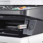 Kyocera Mita FS-1035MFP - USB Socket