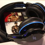 Street by 50 over-ear headphones