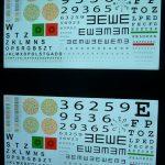 Panasonic 20in 4k screen CES