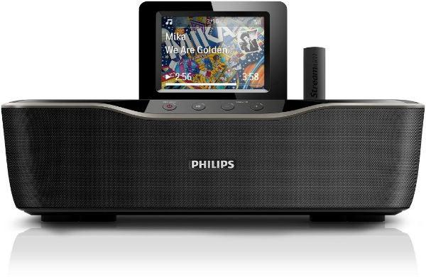 Philips NP3700