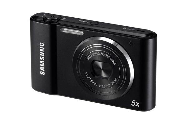Samsung CES 2012 ST range