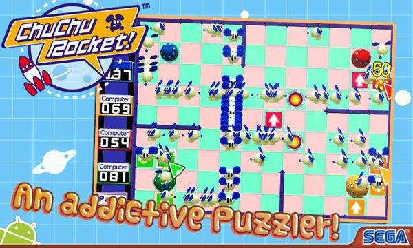 ChuChu Rocket! review