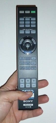 Sony VW95ES
