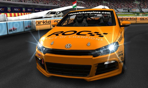 Race of Champions review