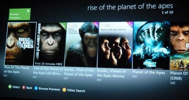 Xbox 360 Dashboard update