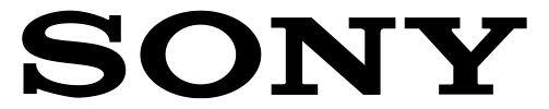 Logo - Sony