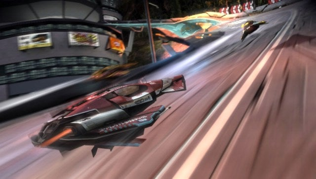 Wipeout 2048 (PlayStation Vita) Review | Trusted Reviews