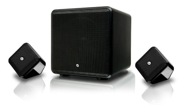 Boston Acoustics SoundWare XS Digital Cinema