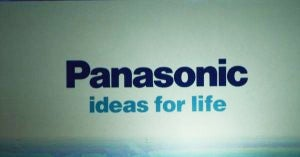 Panasonic Annual loss