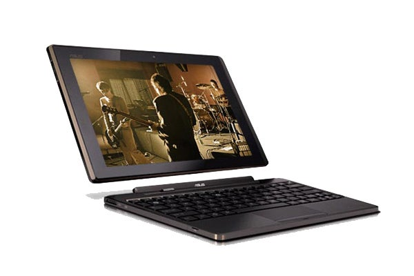 Asus Eee Pad Transformer Android Ice Cream Sandwich Update