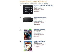 PlayStation Vita Price Drops Ahead Of Launch | Trusted Reviews