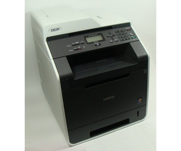 Brother DCP-9055CDN Printer Drivers for Windows XP