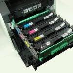 Brother DCP-9055CDN - Cartridges