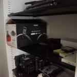 Sony NEX-5n ISO 12800