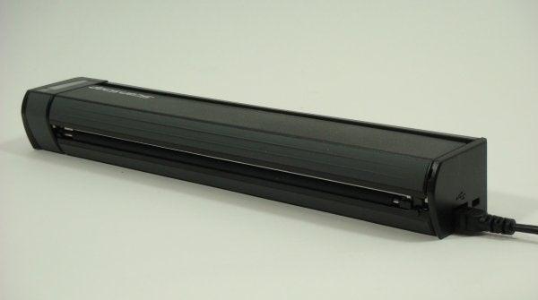 Fujitsu ScanSnap S1100 - Back