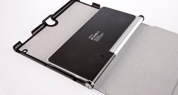 Adonit iPad 2 case 7