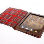 Pipetto iPad 2 case