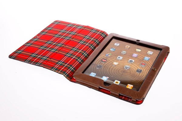 Pipetto iPad 2 case