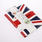 Union Jack iPad 2 case 1