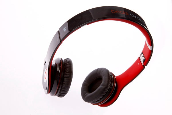 Monster Beats Solo HD review