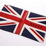 Union Jack iPad 2 case 2