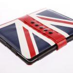 Union Jack iPad 2 case 6