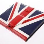Union Jack iPad 2 case 7